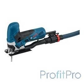 Bosch GST 90 E Лобзик Professional [060158G000] 650 Вт, 500-3100 ход/мин, 2,3 кг