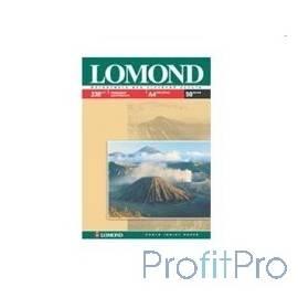 LOMOND 0102022 Глянцевая бумага 1х A4, 230г/м2, 50л.