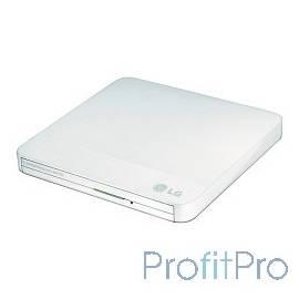 LG DVD±RW GP50NW41 White Slim RTL