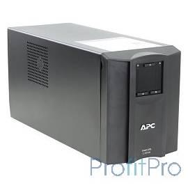 APC Smart-UPS SC 2000VA SMC2000I Line-Interactive, Tower, IEC, LCD, USB