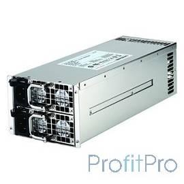 Procase ATX 2U IR2800 Блок питания с резервированием [IR2800] (800W+800W),80+ GOLD,257*83*85mm,Активный PFC,+5B26A,+12B66A,+3,3