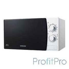 Микроволновая Печь Samsung ME83KRW-1 800W белый