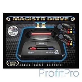 SEGA Magistr Drive 2 (160 встроенных игр)