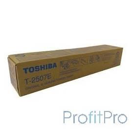 Toshiba 6AG00005086 Тонер T-2507E для Toshiba e-STUDIO2006/2506/2007/2507