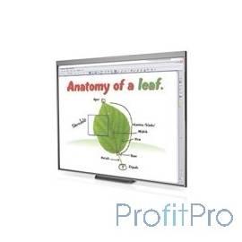 """SMART Board SB480 Интерактивная доска 3 77"""" (195.6 cm),4:3 ключ активации SMART Notebook [SB480] (ключ на сайте производителя)"""
