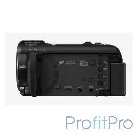 Видеокамера Panasonic HC-V760 черный