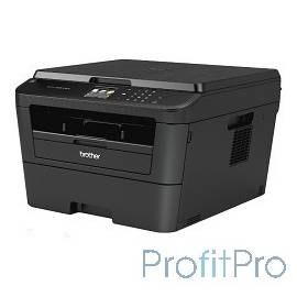 Brother DCP-L2560DWR, A4, 64Мб, 30стр/мин, дуплекс, LAN, WiFi, USB, приложения, старт.картридж 1200стр