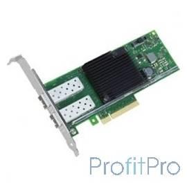 INTEL X710DA2BLK 933217 Сетевой адаптер Intel X710DA2BLK Original 2x10Gb\s SFP+ ports, DA (X710DA2BLK 933217)