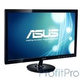 "ASUS LCD 21.5"" VS229NA черный IPS 1920x1080, 250, 80000000:1, 5ms, 178/178, D-sub+DVI, VGA [90LME9001Q02211E/90LME9301Q02211C]"