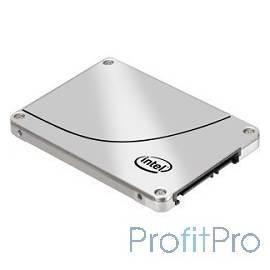 """Intel SSD 200Gb S3610 серия SSDSC2BX200G401 SATA3.0, MLC, 2.5"""""""