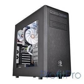 Case Tt Core V31 [CA-1C8-00M1WN-00] Black w/o PSU