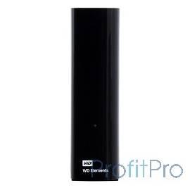 "WD Portable HDD 3Tb Elements Desktop WDBWLG0030HBK-EESN USB3.0, 3.5"", black"