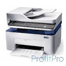 Xerox WorkCentre 3025V/NI A4, P/C/S/F, 20 ppm, max 15K pages per month, 128MB, GDI, USB, Network, Wi-fi WC3025NI