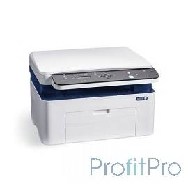 Xerox WorkCentre 3025V_BI A4, Laser, P/C/S, 20 ppm, max 15K pages per month, 128MB, GDI, USB, Wi-Fi WC3025BI