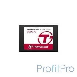 Transcend SSD 256GB 370 Series TS256GSSD370S SATA3.0