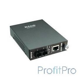 D-Link DMC-300SC/D7A/E/D8A Конвертер 10/100 UTP в 100Мб MM Fiber (2km, SC)