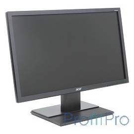 "LCD Acer 21.5"" V226HQLBD черный TN LED, 1920x1080, 5ms, 170°/160° 250 cd/m2, 100M:1, D-Sub, DVI (HDCP)"