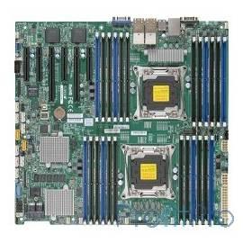 Supermicro MBD-X10DRI-LN4+-O / X10DRI-LN4+