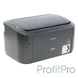 Canon i-SENSYS LBP6030B 8468B006 лазерный A4 2400x600dpi 18стр/мин USB черный