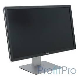 """LCD Dell 24"""" P2415Q черный IPS, 3840x2160, 6ms, 300cd/m2, 2M:1, 178/178, HDMI, DP, MiniDP (2415-1705)"""