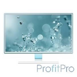 "LCD Samsung 23.6"" S24E391HL белый PLS LED 1920x1080 4ms 16:9 700:1 250cd 178гр/178гр D-Sub HDMI"