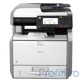 Ricoh SP 4510SF [906434]Принт/Коп/Скан/Факс.A4,Светодиод,40с/м,Дуплекс,макс.нагруз150Кс/мес.РАПД50л,подача500+100л,Проц-р 533МГ
