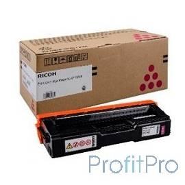 Ricoh 407545 Принт-картридж тип SP C250E, Magenta (1.6K) малиновый Ricoh SP C250DN/C250SF