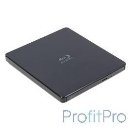 LG (HLDS) BD-W  BP50NB40 Slim, USB 2.0, Black (RTL)