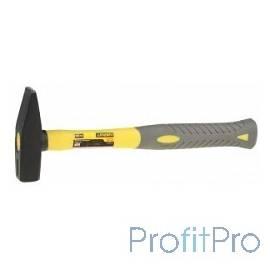 Молоток слесарный Fiberglass 200 г с фиберглассовой рукояткой, STAYER Professional 20050-02 [20050-02_z01]