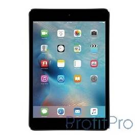 Apple iPad mini 4 Wi-Fi + Cellular 128GB - Space Gray (MK762RU/A)