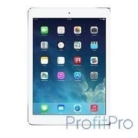 Apple iPad mini 4 Wi-Fi + Cellular 128GB - Silver (MK772RU/A)