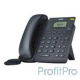 YEALINK SIP-T19P E2 SIP-телефон, 1 линия, PoE