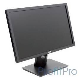 "LCD Dell 21.5"" E2216H черный TN+film LED 1920x1080 5ms 16:9 1000:1 250cd 170гр/160гр D-Sub DisplayPort [216H-1941]"
