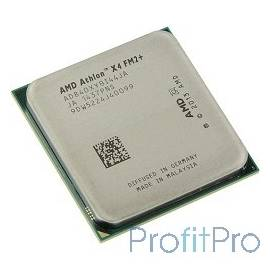 CPU AMD Athlon II X4 840(X) OEM 3.1ГГц, 4Мб, SocketFM2+