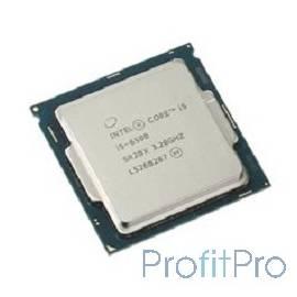 CPU Intel Core i5-6500 Skylake OEM 3.20Ггц, 6МБ, Socket 1151