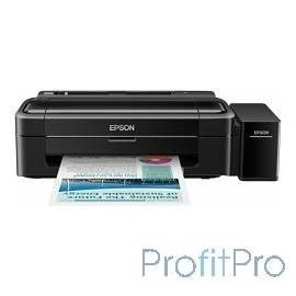 Epson L312 4-цветная струйная печать, макс. формат печати A4 (210 ? 297 мм), макс. размер отпечатка: 210 ? 297 мм, печать фотог