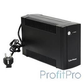 UPS CyberPower UT450EI 450VA/240W RJ11/45 (4 IEC)