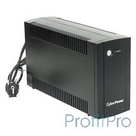 UPS CyberPower UT1050EI 1050VA/630W RJ11/45 (4 IEC)
