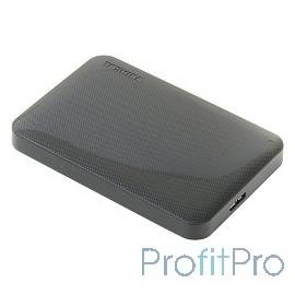 "Toshiba Portable HDD 1Tb Stor.e Canvio Ready HDTP210EK3AA USB3.0, 2.5"", черный"