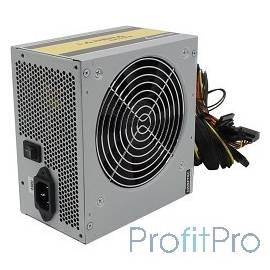 Chieftec 550W OEM [GPA-550S] ATX-12V V.2.3 PSU with 12 cm fan, Active PFC, 230V only