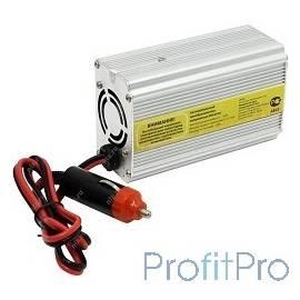 JET.A JA-PI1 Инвертор автомобильный (Преобразователь питания от прикуривателя 12-220В, мощность 150Вт, пиковая нагрузка до 300