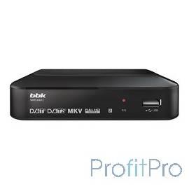 BBK SMP018HDT2 черный