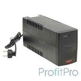 Exegate EP212516RUS) ИБП Exegate Power Back NNB-800 800VA, Black, 2 евророзетки