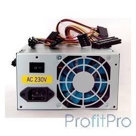 PowerCool (PC400-80-O) Блок питания ATX 400W PowerCool 80mm (SCP)\(OVP)\(OCP)\24+8\+4 20+4 pin, ATX 12V v.2.3 OEM