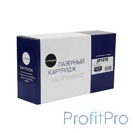 NetProduct SP101E Картридж для Ricoh Aficio SP 100/100SF/100SU (NetProduct) NEW, 2К