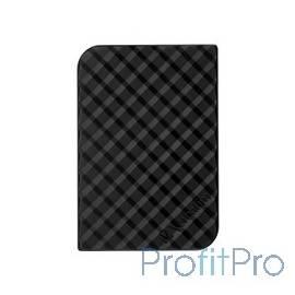 "Verbatim Portable HDD 1Tb Store&aposn&aposGo USB3.0, 2.5"" [53194] Black"