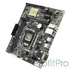 ASUS H110M-K RTL LGA1151, H110, DDR4, 8ch(7.1)Audio, PCI-E, GBL, VGA, DVI, mATX