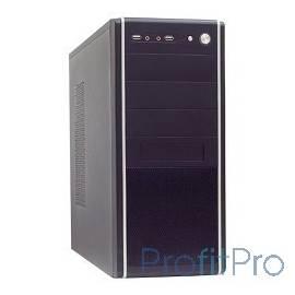 Foxline FL-922-FZ450R Black ATX ,450W,2xUSB,Black, 8cm.fan on the rear, 12 cm fan PSU, power cord