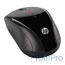 HP X3000 [H2C22AA] Wireless Mouse USB black