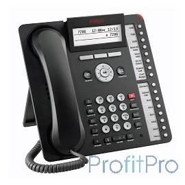 Avaya 700504843 IP-телефон 1616-I IP DESKPHONE ICON ONLY